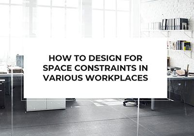 AIA HSW class credit for workplace space planning