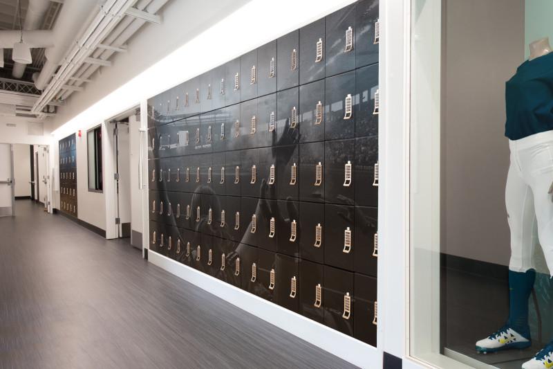 custom wrap day use pass-through lockers
