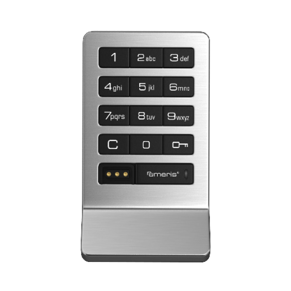 DigiLock Keypad & RFID