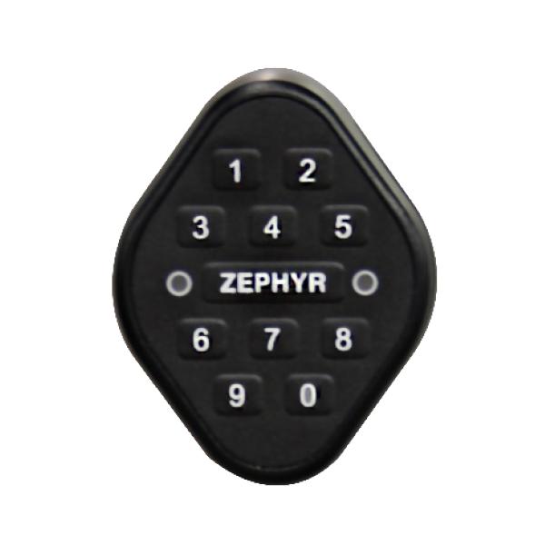Zephyr Keypad
