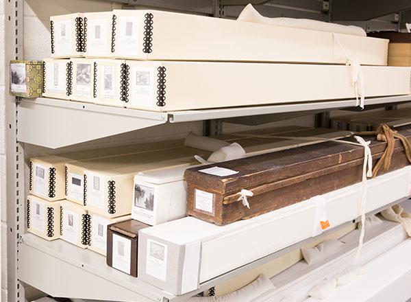 cantilever shelving heavy-duty shelving
