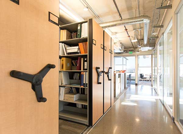compact business storage