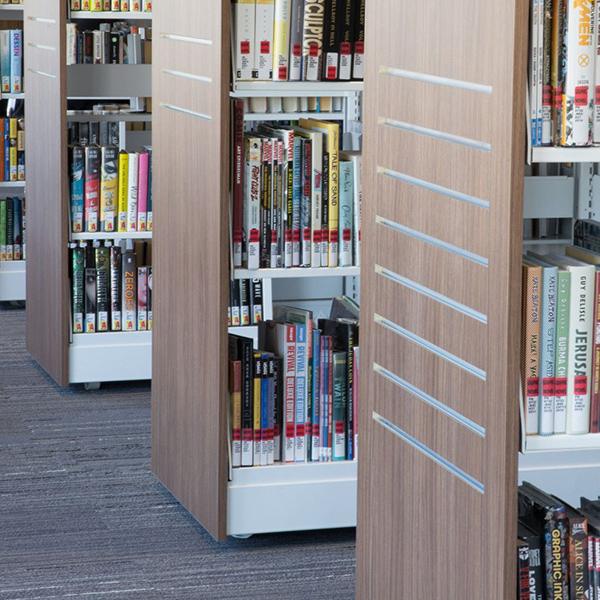 conceled shelving carts moveable shelves