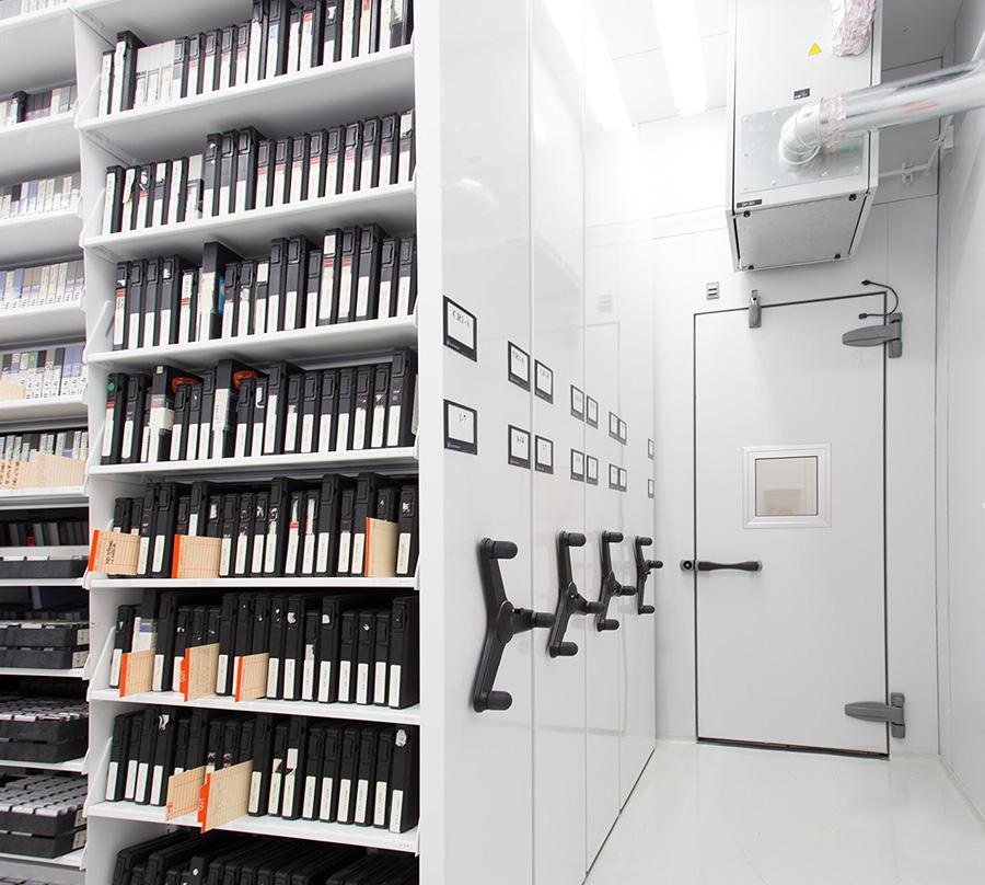 denver cold storage preservation