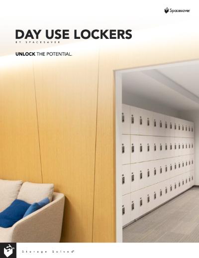 Download Day Use Locker Brochure