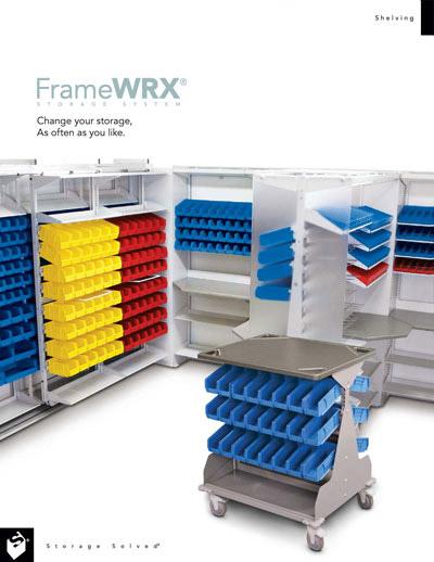 download frameWRX brochure