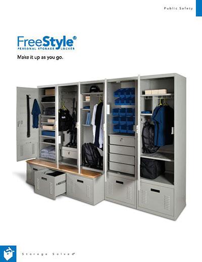 Download Free Style Locker Brochure