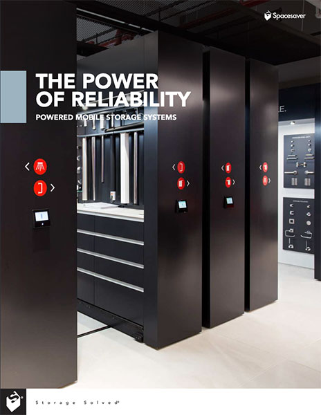 download power of reliability