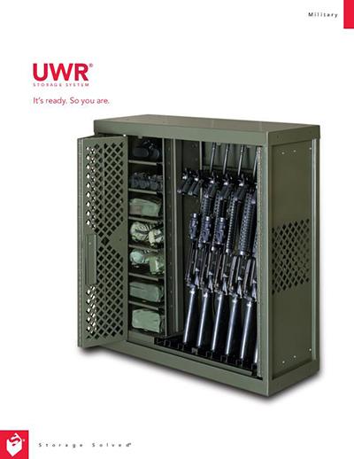 Download UWR Brochure