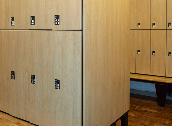 lockers for fitness gym locker rooms