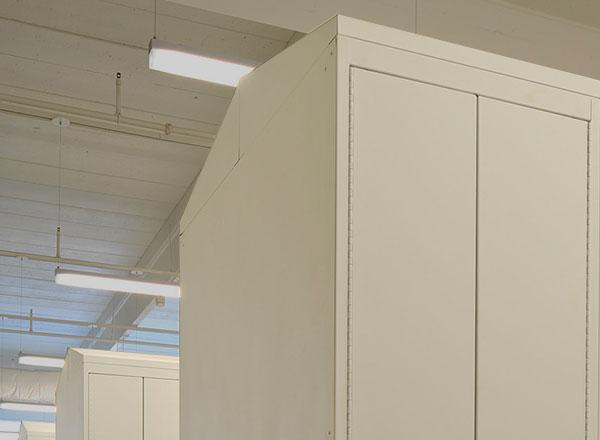 police-lockers-vented-hvac-system