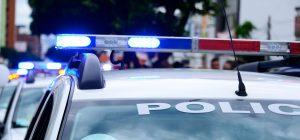 police storage checklist