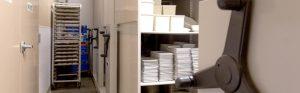 resort supply storage solutions